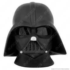 3D Light Fx Star Wars Darth Vader - Lampada LED a Batteria Guerre Stellari