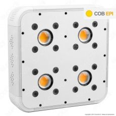 Ortoled Serie Evolution Lampada LED 120W per Coltivazione Indoor Consumo Reale 270W