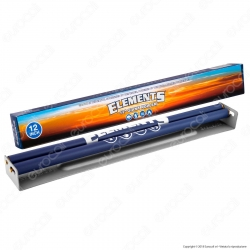 Elements Rollatore 12 Inch King Size per Cartine Lunghe Giganti
