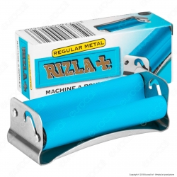 Rizla Rollatore Regular Metal per Cartine Corte