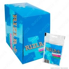 Rizla Slim 6mm - Box 50 Bustine da 150 Filtri