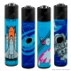 Clipper Large Fantasia Astronomic 3 - 4 Accendini