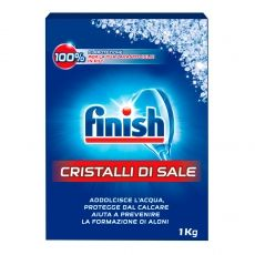 Finish Cristalli di Sale 5x Power Actions - Confezione da 1Kg