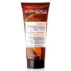L'Oréal Paris Botanicals Fresh Care Pomata di Morbidezza per Capelli Secchi - Tubetto da 100ml