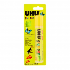 UHU Glue Pen Colla Liquida in fomato Penna - Tubetto da 50ml